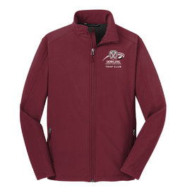 Port & Co. 2020 Trap Club Core Soft Shell Jacket