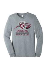Hane's 2020 Trap Club Hanes Tee - L/S