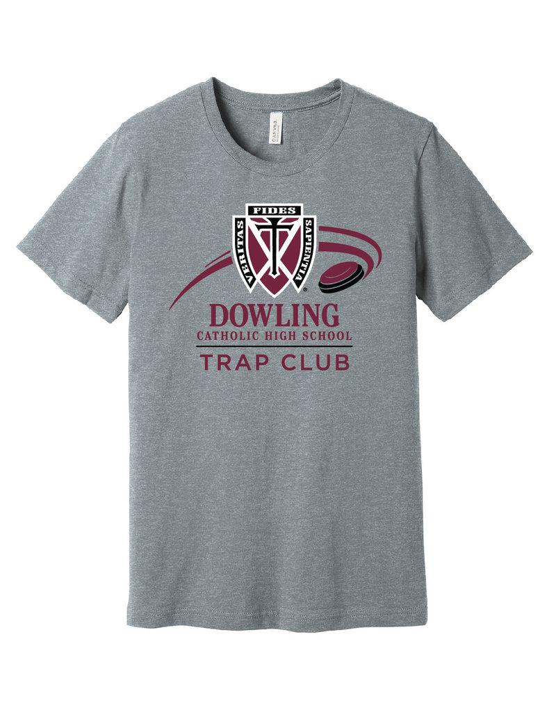 Hane's 2020 Trap Club Hanes Tee - S/S