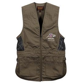 Gamehide 2020 Trap Club Shooting Vest