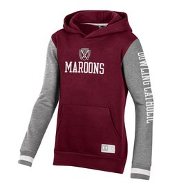 Under Armour Under Armour Youth Ultimate Gameday Fleece Hood