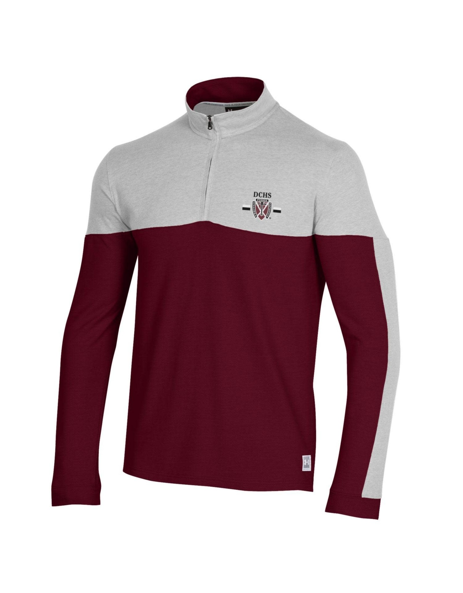 Under Armour Under Armour Gameday 1/4 Zip