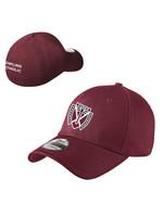 New Era New Era Structured Stretch Cotton Cap
