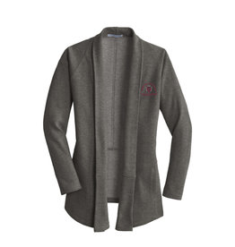 Port & Co. Women's Open Front Cardigan