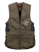 Gamehide 2021 Trap Club Shooting Vest
