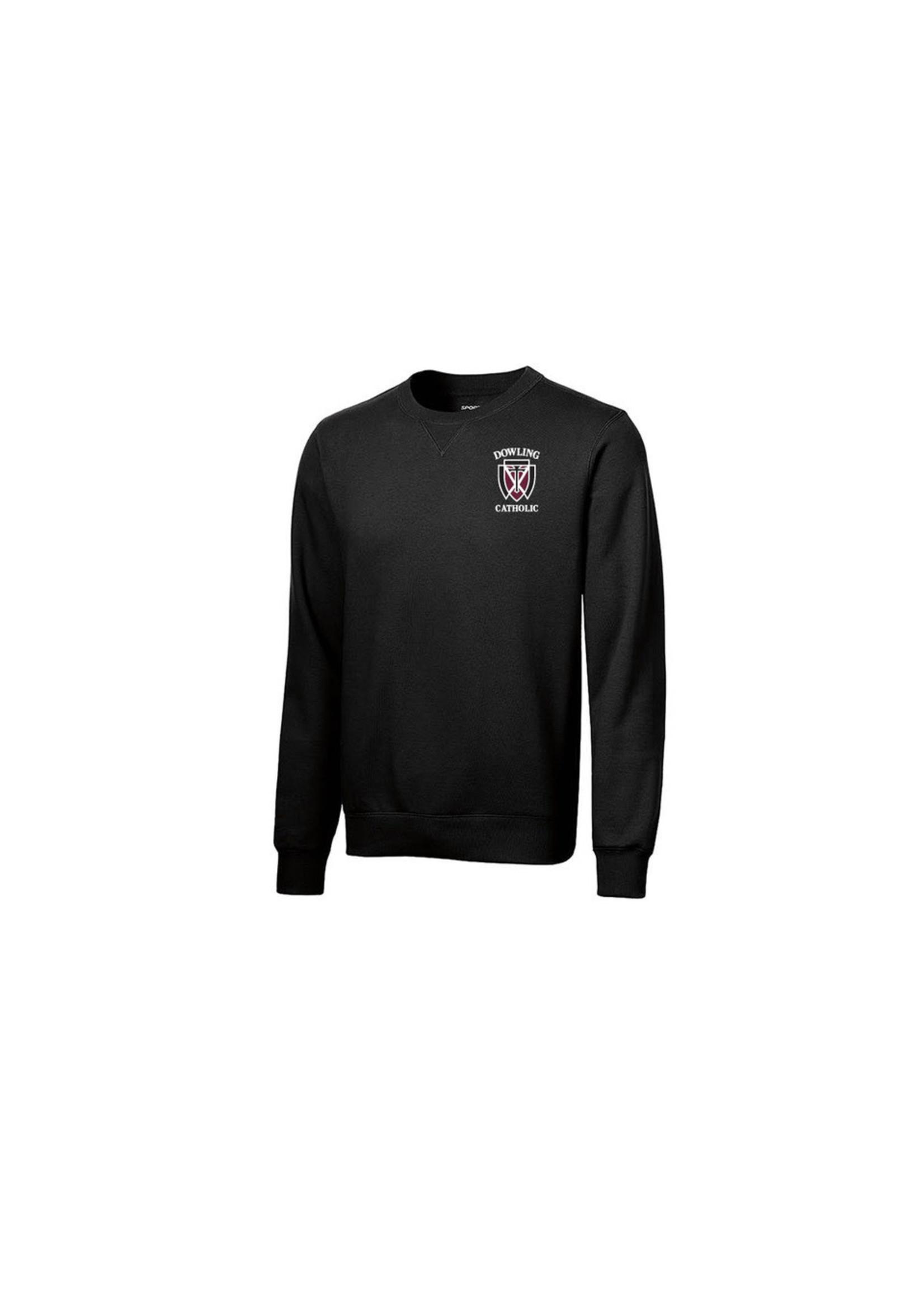 Sport-tek Unisex Crew Neck Uniform Sweatshirt - ONLINE