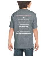 Hane's 2021 Vanguard Show Shirt - YOUTH
