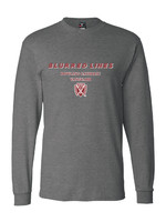 Hane's Vanguard 2021 Long Sleeve Show Shirt