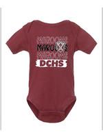 Freedom Wear Infant Freedom Wear Onesie