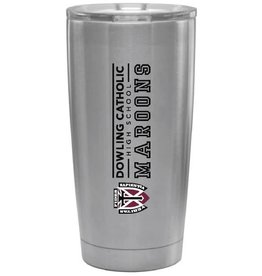 Accessories Stainless Steel Coffee Tumbler