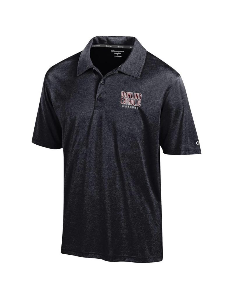 Champion Champion Men's Heather Polo
