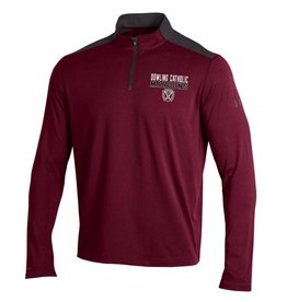 Under Armour UA Men's Cotton 1/4 Zip Tee