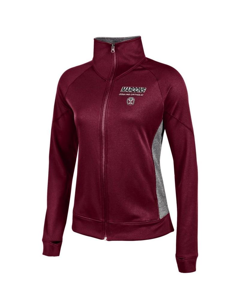 Champion Women's Unlimited Fleece Full Zip