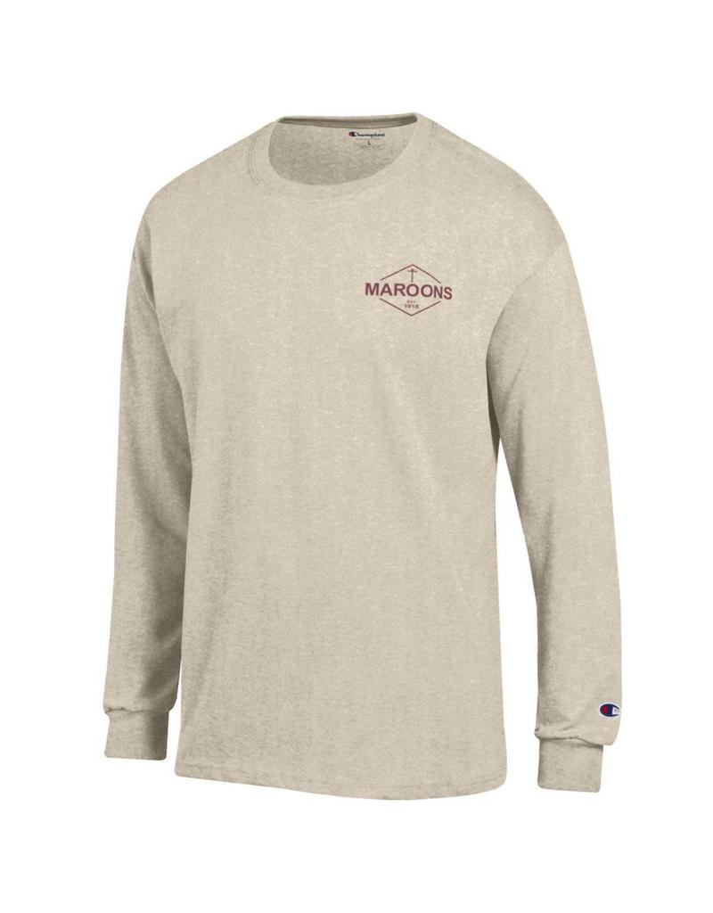 Champion Champion Jersey Long Sleeved Tee