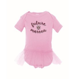 Rabbit Skins Infant Tutu Onesie