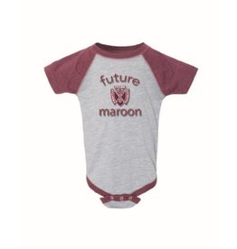 Rabbit Skins Infant Baseball Jersey Onesie