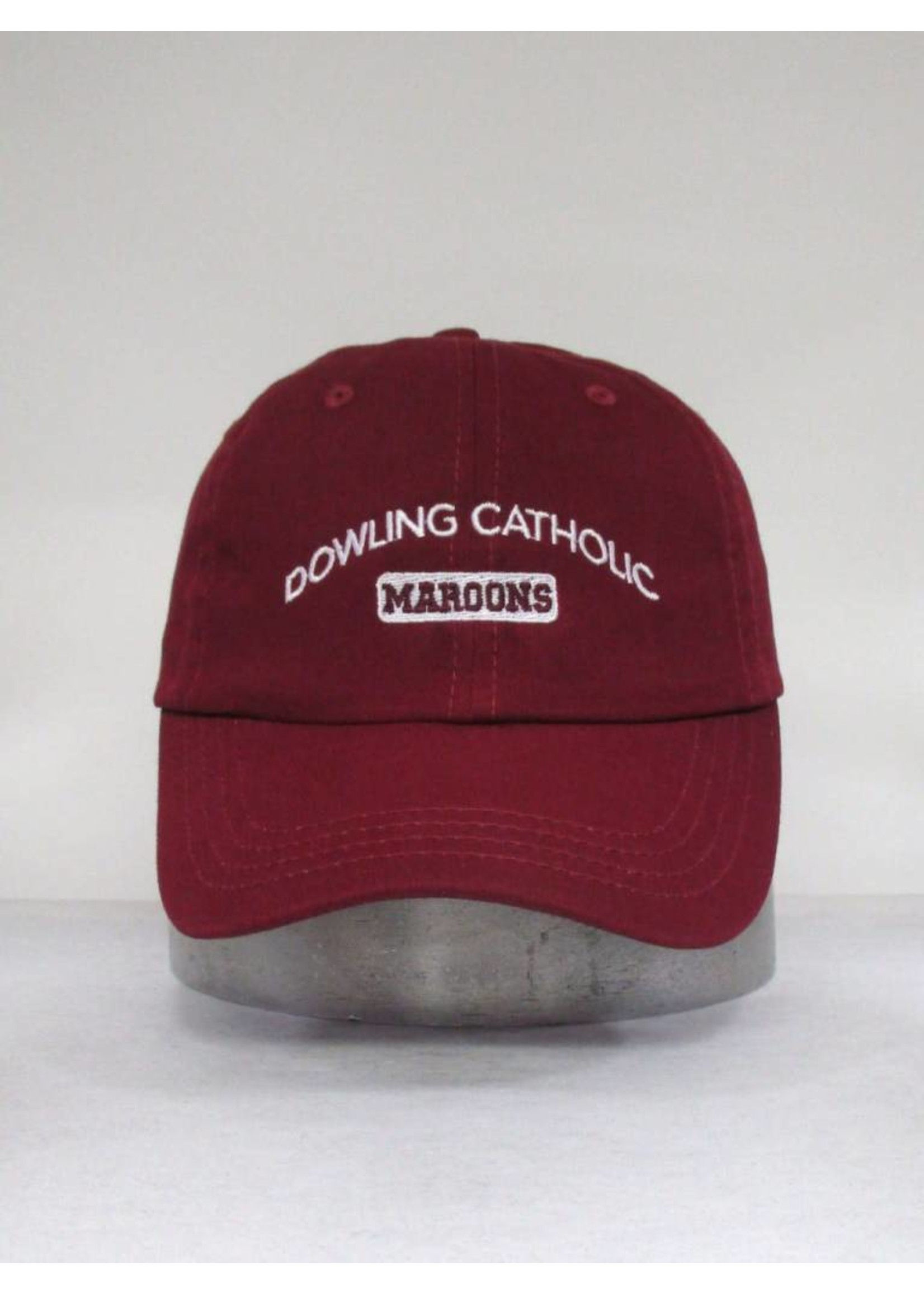 Accessories Men's Cap - Maroon