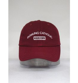 Accessories Men's Cap - Maroon