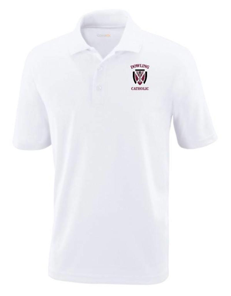 Core Men's Short Sleeve Performance Polo S/S - ONLINE