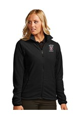 Antiqua Women's Micro Fleece Full Zip - ONLINE