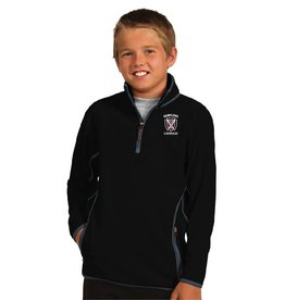 Blue Generation Youth Micro Fleece 3/4 Zip - ONLINE