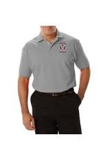 Blue Generation Men's Short Sleeve Cotton Polo - ONLINE