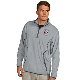 Antiqua Men's Micro Fleece 3/4 Zip - ONLINE