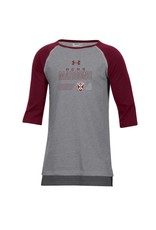 Under Armour Under Armour Boy's Freestyle Baseball Tee