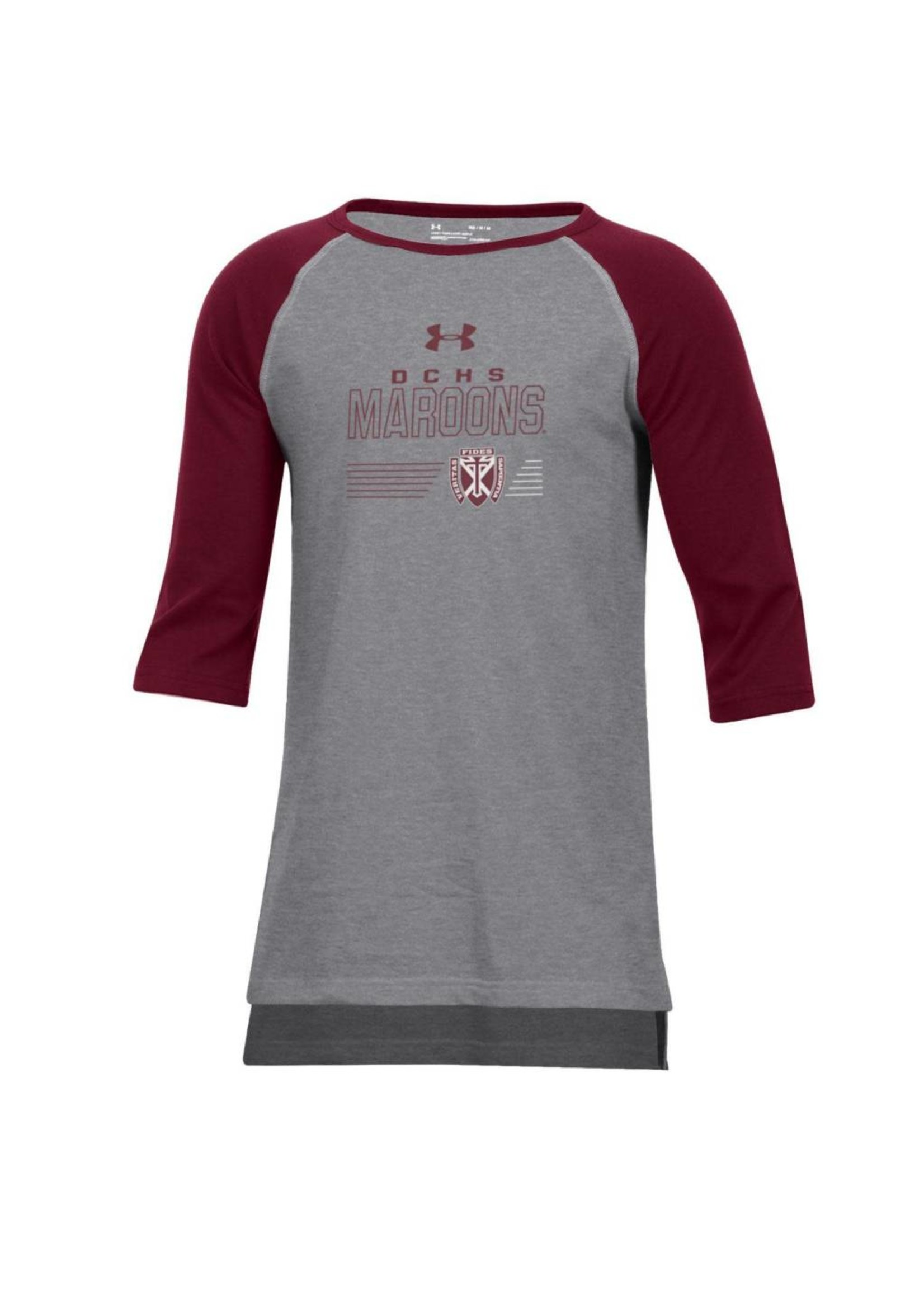 Under Armour Under Armour Freestyle Baseball Tee