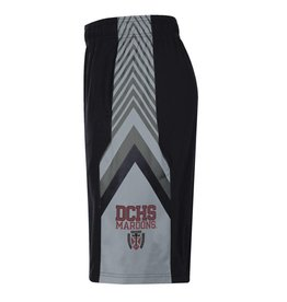 Under Armour Boy's Space The Floor Shorts