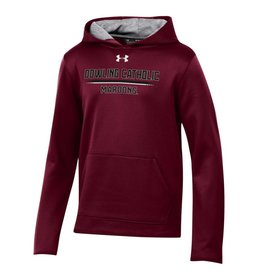Under Armour Under Armour Youth Armour Fleece Hood