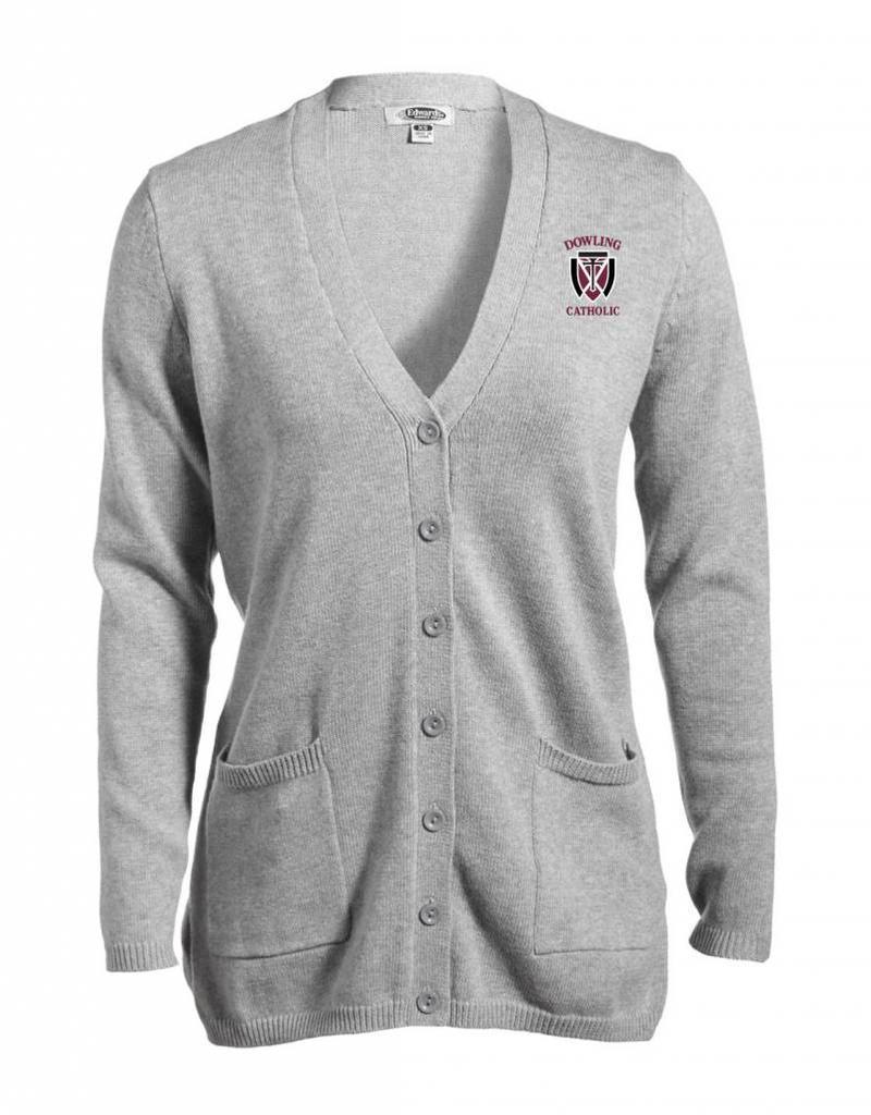 Edwards Women's Cotton Cardigan - ONLINE