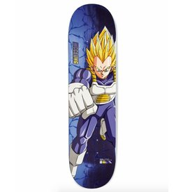 PRIMITIVE PRIMITIVE X DRAGONBALL Z MCCLUNG SS VEGETA (VARIOUS SIZES)