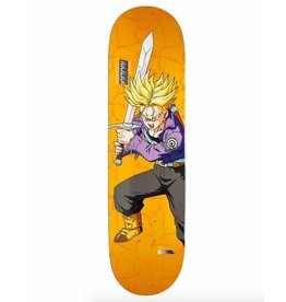 PRIMITIVE PRIMITIVE X DRAGONBALL Z NAJERA SS TRUNKS (VARIOUS SIZES)