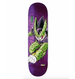 PRIMITIVE PRIMITIVE X DRAGONBALL Z TUCKER PERFECT CELL (VARIOUS SIZES)