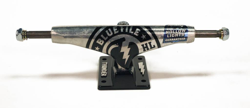 THUNDER THUNDER X BLUETILE TRUCKS HOLLOW LIGHTS 149 (SET OF TWO)