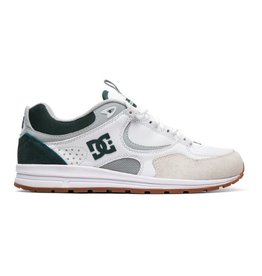 DC DC KALIS LITE WHITE / GREY / GREEN