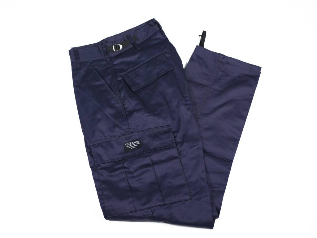 BLUETILE BLUETILE SURPLUS CARGO PANT NAVY