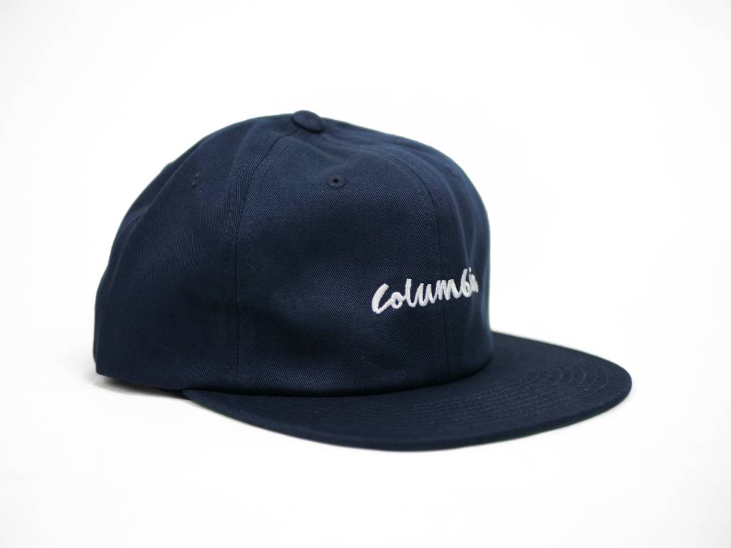 CHOCOLATE CHOCOLATE CHUNK OF COLUMBIA HAT