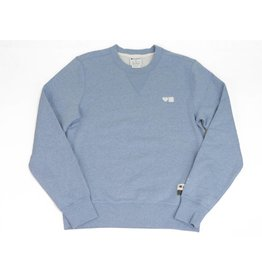 BLUETILE BLUETILE LOVE CHAMPION CREWNECK BLUE