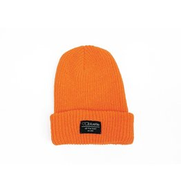 BLUETILE BLUETILE SURPLUS BEANIE ORANGE