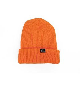 BLUETILE BLUETILE LOVE ALWAYS BEANIE ORANGE