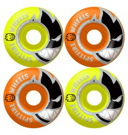 SPITFIRE SPITFIRE BIG HEAD CLASSICS 53MM OR/YL