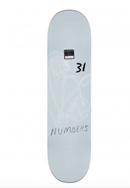 NUMBERS EDITION NUMBERS EDITION 5 MARIANO 8.1