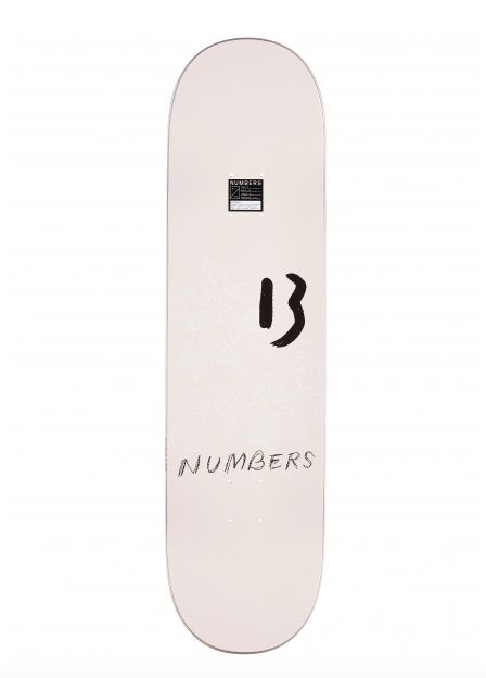 NUMBERS EDITION NUMBERS EDITION 5 KOSTON 8.5