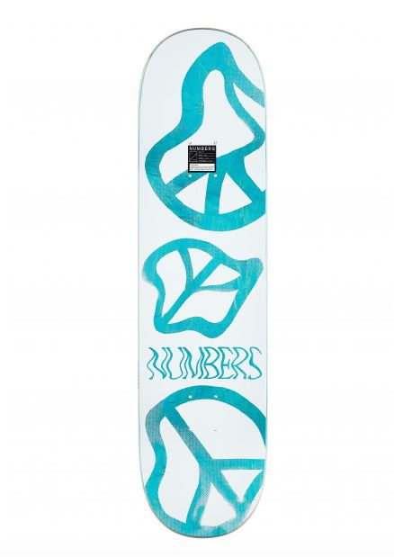 NUMBERS EDITION NUMBERS EDITION 5 KOSTON 8.25