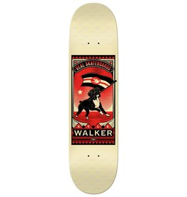 REAL REAL WALKER MATCHBOOK 8.18