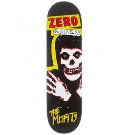 ZERO ZERO X MISFITS ZERO BUSINESS
