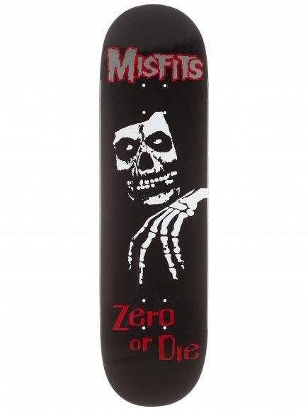 ZERO ZERO X MISFITS LEGACY