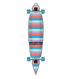 SANTA CRUZ SANTA CRUZ COLORED STRIP CRUZER PINTAIL